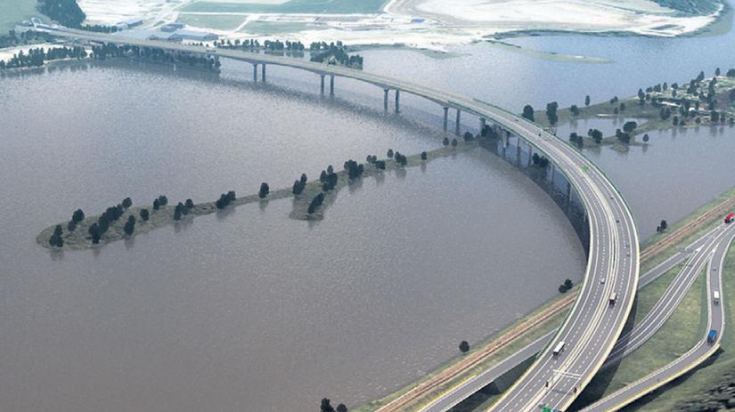 Začali raziť siedmy diaľničný tunel - Ekonomika - Správy - Pravda.sk 0c944d89f09