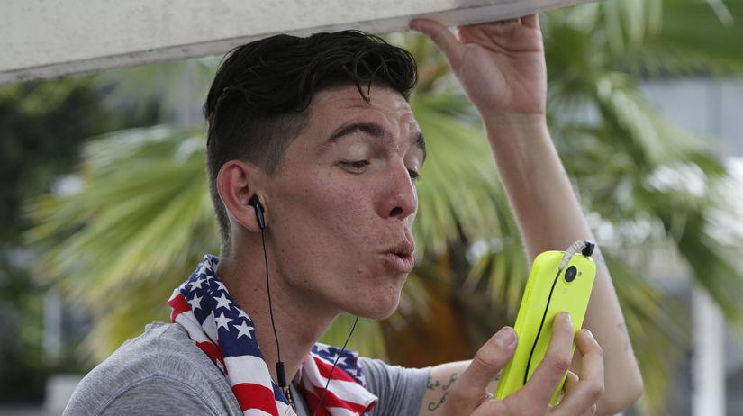 Kuba, internet, Havana, wi-fi, Kcho, mobil,...