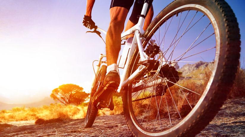 cyklista, bicykel, šport