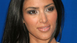 Rok 2006: Kim Kardashian