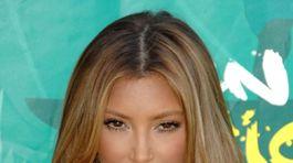 Rok 2009: Kim Kardashian