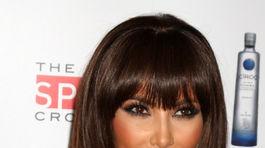 Rok 2010: Kim Kardashian