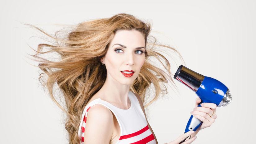 vlasy - úprava - krása - žena - styling