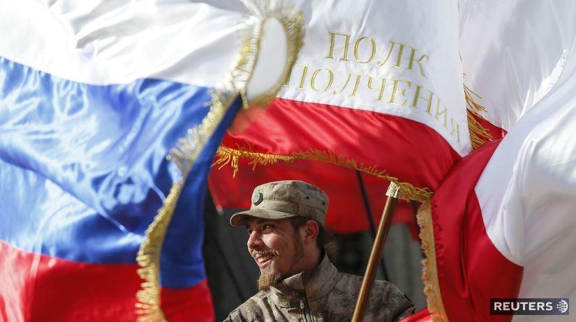 Krym, oslavy, prvé výročie, Sevastopol