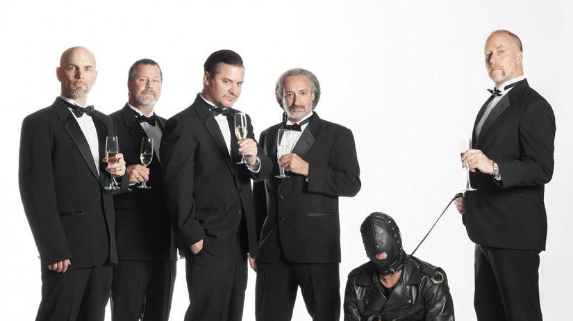 Skupina Faith no More vystúpi 10. júna v...