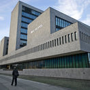 Europol, Holandsko