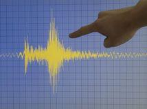 zemetrasenie, magnitúda, seizmograf, seizmológ, otrasy,