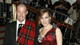 Rok 2006: Herečka Sarah Jessica Parker