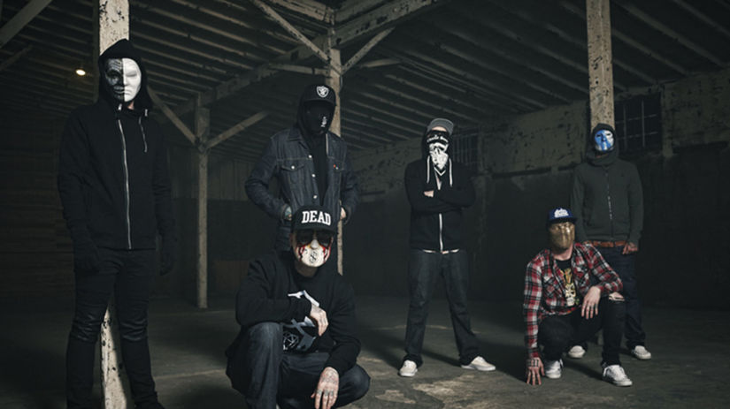 Hollywood Undead Topfest