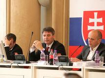 Ivo Nesrovnal, Bratislava, mestské zastupiteľstvo, bratislavskí poslanci,