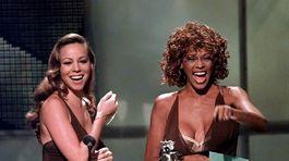 Rok 1998: Mariah Carey