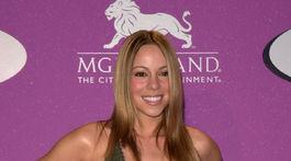 Rok 1999: Speváčka Mariah Carey