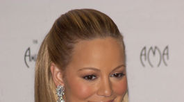 Rok 2003: Speváčka Mariah Carey