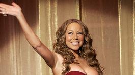 Rok 2006: Speváčka Mariah Carey