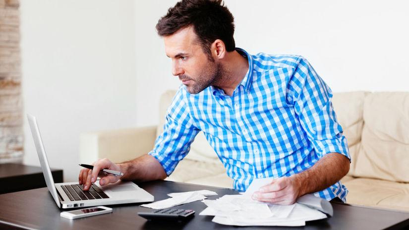 daňové, priznanie, dane, odvody, peniaze