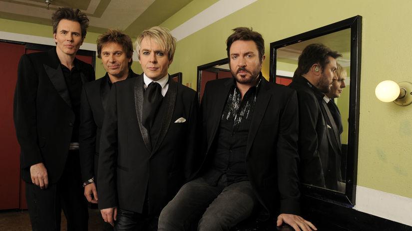 Music Duran Duran