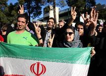 Irán, dohoda, jadrový program