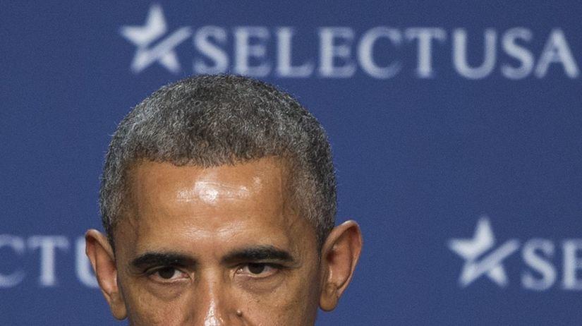 Barack Obama, USA, prezident
