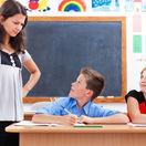 škola, vzdelávanie, učiteľ