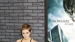Rok 2010: Herečka Emma Watson
