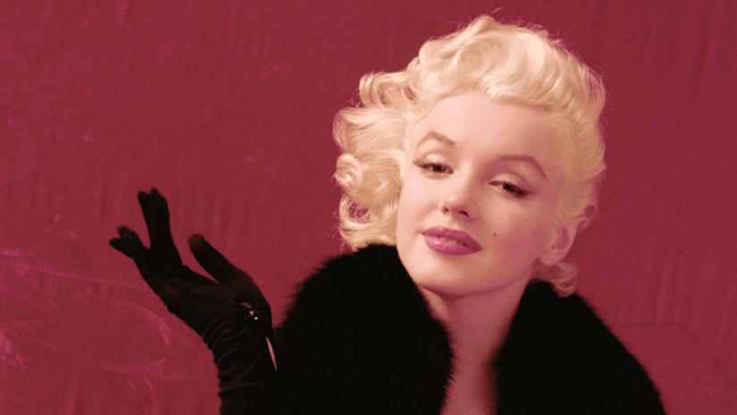 Milton Greene Marilyn Monroe