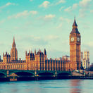 Tower of London, Londýn, Big Ben, veža s hodinami, Temža, Veľká Británia