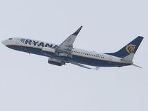 letisko , lietadlo , Ryanair