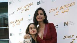 Courteney Cox s dcérou Coco Arquette