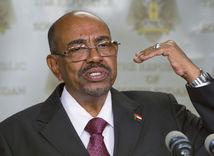 sudán, prezident, bašír
