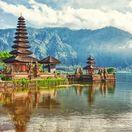 Bali, ostrov, more, slnko, leto, kúpanie, dovolenka