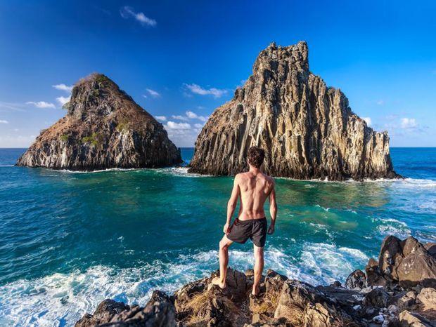 Majetnejší dovolenkári poškuľujú aj po exotickejších destináciách: Priaznivú situáciu majú Kapverdské ostrovy,  podobne je to aj v Thajsku.