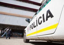 polícia, policajti