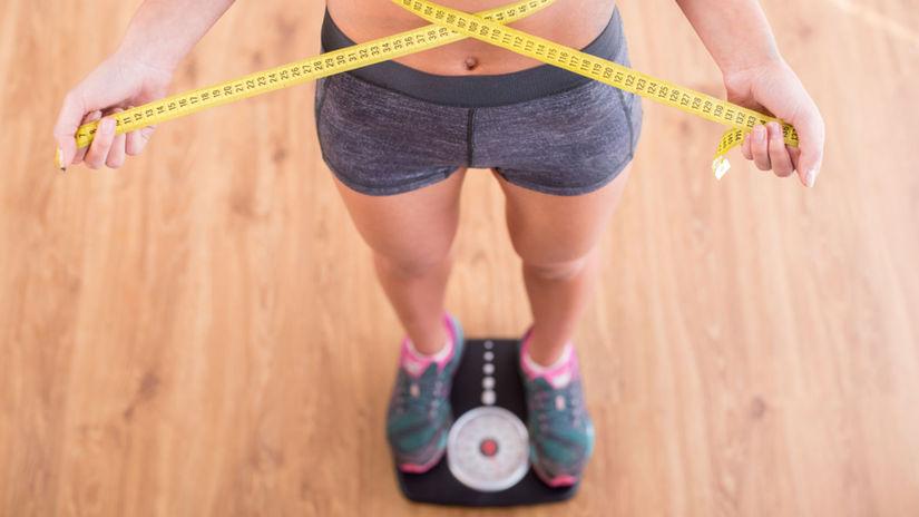 váha, vážiť sa, chudnúť, diéta