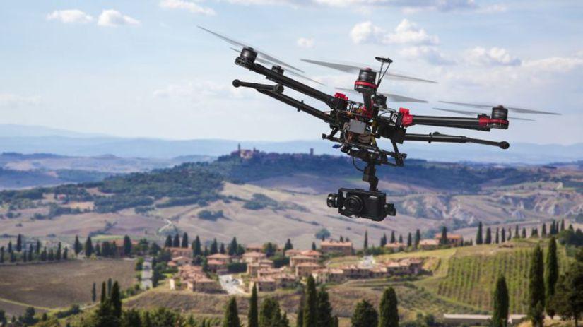 dron, lietadlo