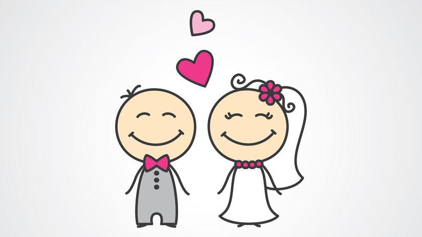 2e19a890de Neštandardné svadobné zvyky. Stretli ste sa s nimi i vy  - Rodina ...