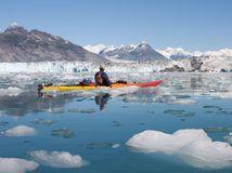 Slovák spadol na Aljaške, záchrana stála 170-tisíc