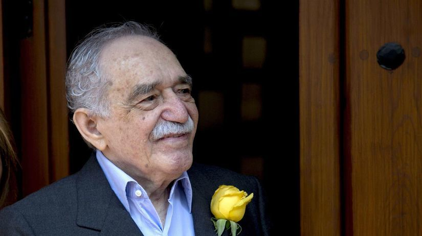 Mexico Gabriel Garcia Marquez