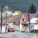 dedina, vidiek