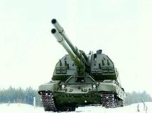 hufnica, ruská armáda