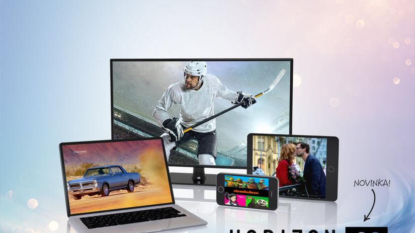 Horizon Go od UPC: pozerajte TV kdekoľvek! - Technológie ...Upc Horizon Go Sk