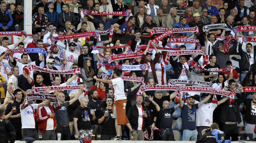 Trenčín, fanúšikovia