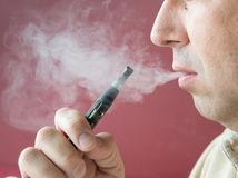fajčenie, elektronická cigareta,