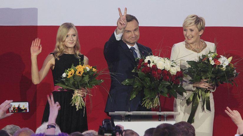 Andrzej Duda, Duda, poľsko, prezident