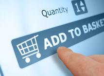 nakupovanie, nákup, online, shopping, nákupný košík,