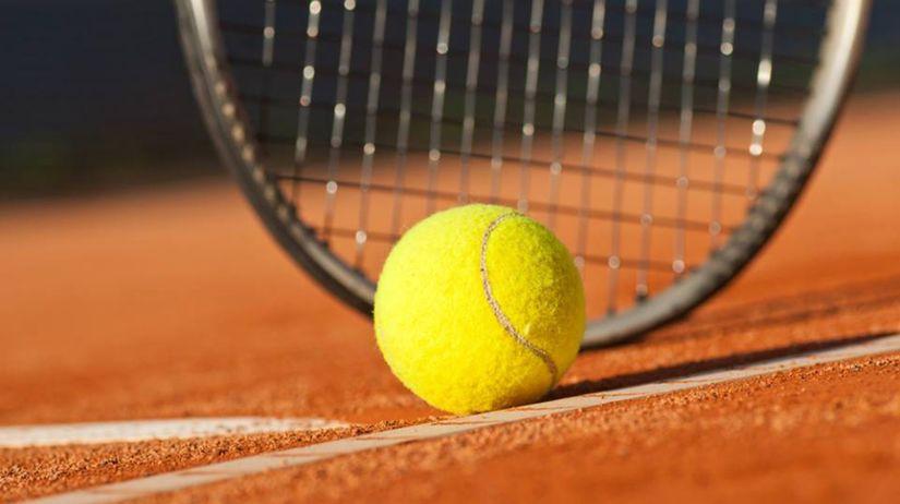 Roland Garros, tenis, raketa, antuka