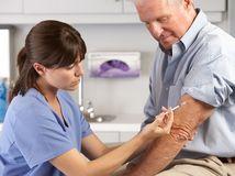 lieky, injekcia, lekár, pacient, sestra, zdravotná sestra, ihla, liečivo, liečba, choroba, nemocnica, ambulancia