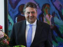 Nemecko, Sigmar Gabriel, vicekancelár