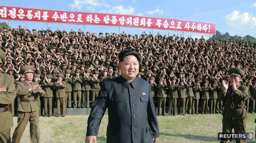 KĽDR, Severná Kórea, Kim Čong-un