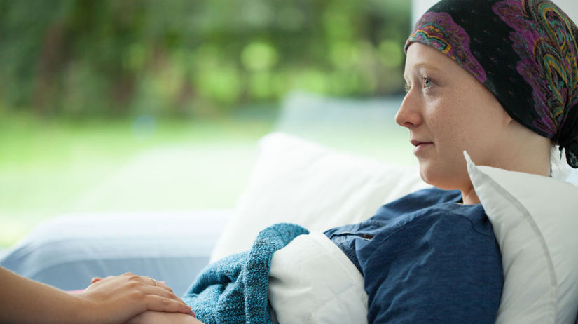 Chemoterapia, rakovina,