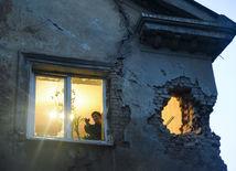 Situácia v Donbase sa vyostruje, Rusi opúšťajú centrum, ktoré kontroluje front